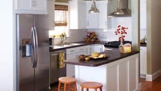 20 spacious small kitchen ideas