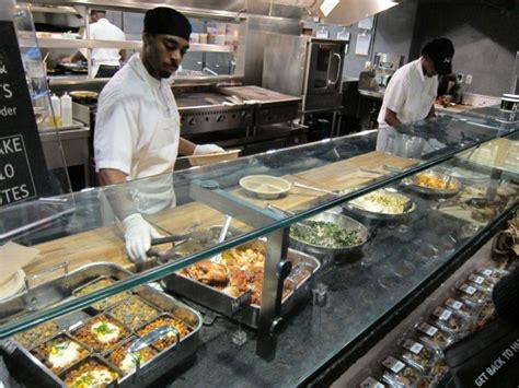 Hu Kitchen Organic Healthy Restaurant In Downtown Nyc