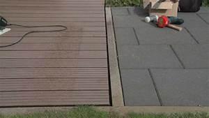 Terrassendielen Wpc Erfahrungen : wpc dielen kaufen wpc terrassendielen komplettset anthrazit grau terrassenholz balkon dielen ~ Watch28wear.com Haus und Dekorationen