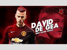 Real Madrid Capai Kata Sepakat Untuk Datangkan David De Gea?