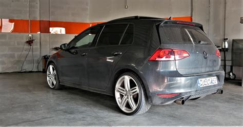 golf 7 gti chiptuning volkswagen golf vii 2 0 tsi gti 230 km 169 kw tc performance
