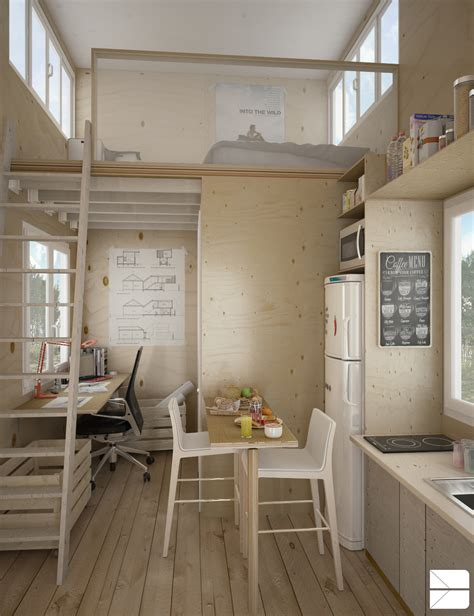 loft ideas designing for super small spaces 5 micro apartments