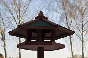 Vogelhaus Zum Selber Bauen : winter f tterungszeit vogelhaus futterhaus f r garten ~ Michelbontemps.com Haus und Dekorationen