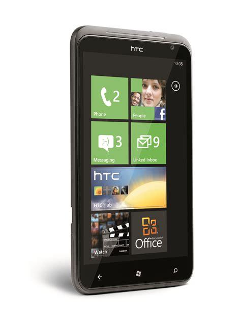 Htc Titan Bluetooth Wifi Windows Phone 7 Pda Att Fair