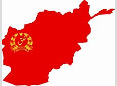 FileFlag Map of the Democratic Republic of Afghanistan