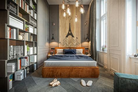 Themed Bedroom by Designing City Themed Bedrooms Inspiration From 3 Hotel