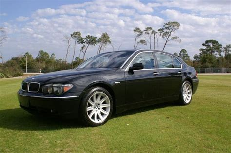 2005 Used Bmw 7 Series 745li At Extreme Auto Sales Serving