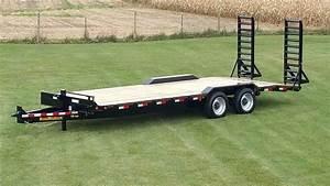 Moritz Trailer Wiring Diagram : 10 ton equipment trailer johnson trailer co ~ A.2002-acura-tl-radio.info Haus und Dekorationen