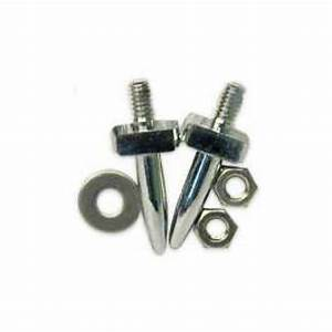Convertible Top Guide Pins
