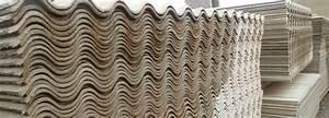 Renovation Toiture Fibro Ciment Amiante : fibrociment ~ Nature-et-papiers.com Idées de Décoration