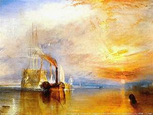 Famous Paintings of Ships images