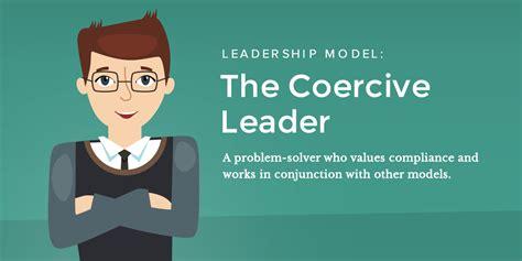 types  leadership models  innovative thinkers