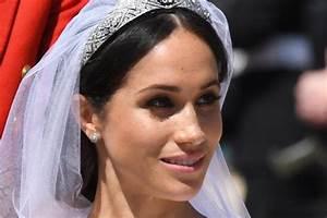 The Duchess Of Sussex Assured Her Makeup Artist She39ll