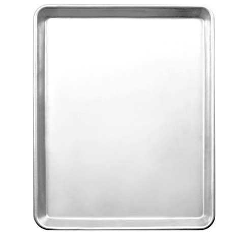 sheet baking steel stainless thunder inc half wayfair gauge sheets inches pan