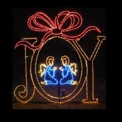 lighted outdoor decorations lighted religious