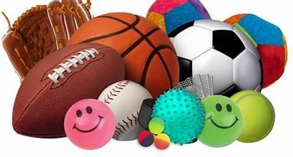 Balls Sports St Al