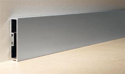 Alternative Zu Fußleisten by Sockelleisten Aus Metall Als Alternative Zu Holzleisten