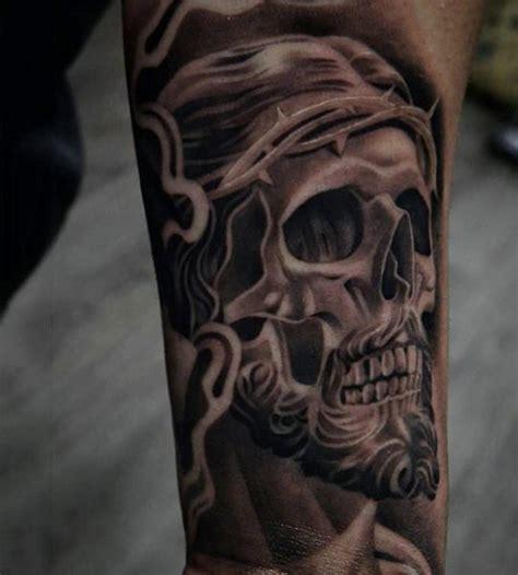 religious tattoos  men sacred design ideas
