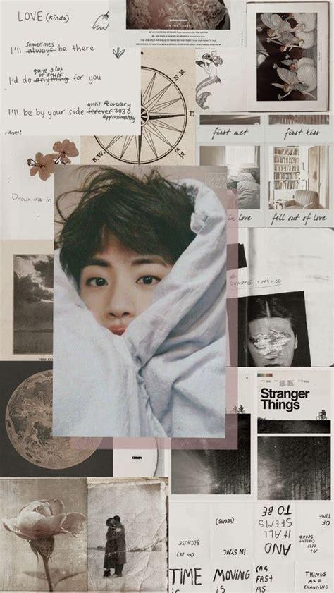 jin bts wallpaper aesthetic bts wallpaper bts bts jin
