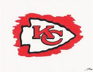 Chiefs helmet | NFL Logos | Pinterest