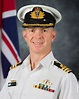 Commander Chris Leece | Royal Australian Navy