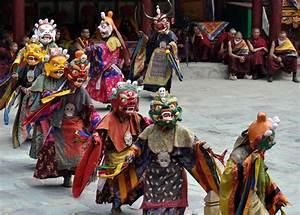 Top 7 Cultural Festivals of India