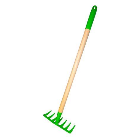 home depot garden tools true temper 17 ft telescoping roof rake 193055510 the