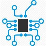 Icon Technology Electronic Electronics Icons Hardware Controller