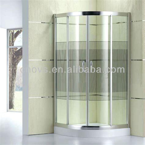 buy shower enclosure free standing pattern glass shower enclosure buy shower enclosure pattern glass shower