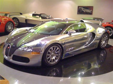 Exotic Car Gallery (orlando, Fl)