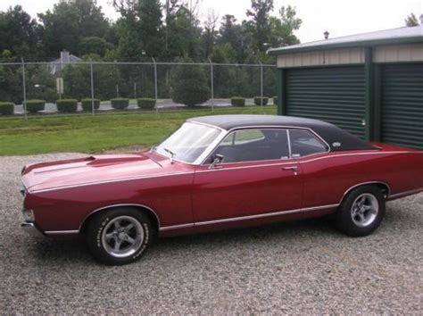 Buy Used 1968 Ford Torino