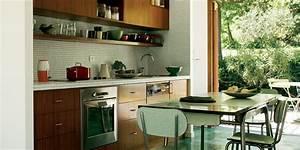 Crédence De Cuisine Originale : quel mat riau choisir pour une cr dence de cuisine ~ Premium-room.com Idées de Décoration