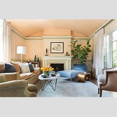 Houzz Tour The Science Of Blending Old And New