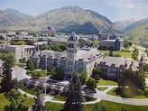 Michael's ME-anderings, 2012: POST #13 -- Utah State ...