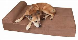 big barker dog bed review how does it measure up With big barker dog beds amazon