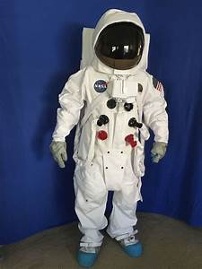 REPLICA NASA APOLLO SPACE SUIT | eBay