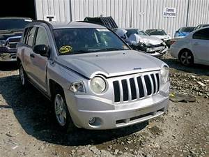2007 Jeep Compass Price