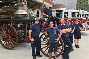 Raleigh U2019s Old Steamer Gets Gong  Passes Boiler Inspection  U2013 Legeros Fire Blog