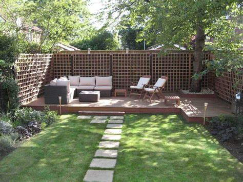garden ideas for small backyards 53 best backyard landscaping designs for any size and