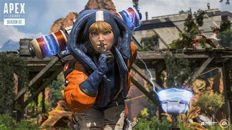 Apex Legends Pc Patch Makes It Easier To Select Central