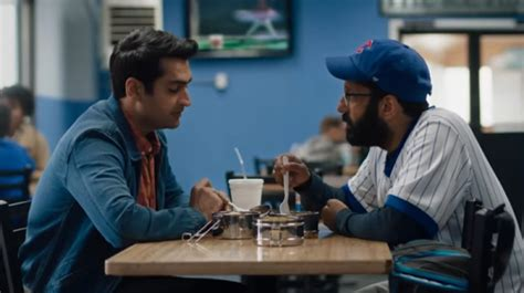 kumail nanjiani fresh air the big sick an apt portrayal of pakistan us stuck in a