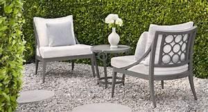 Patio Furniture Brown Jordan