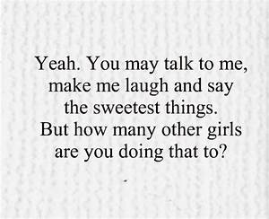 Girly Quotes About Boys Tumblr – Quotesta