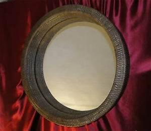 Spiegel Rund 50 Cm : spiegel wandspiegel rund g nstig kaufen bei yatego ~ Indierocktalk.com Haus und Dekorationen