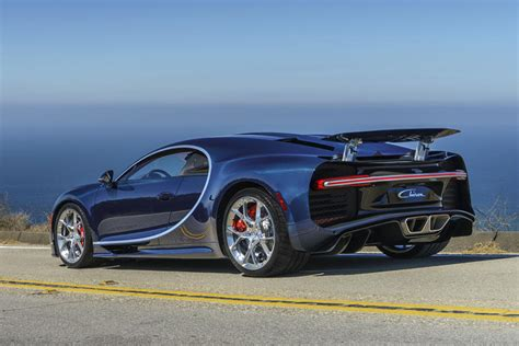 The chiron is the most modern interpretation of bugatti's brand dna and embodies our new design language. You Can Rent A Bugatti... For The Price Of Buying A New Car | CarBuzz