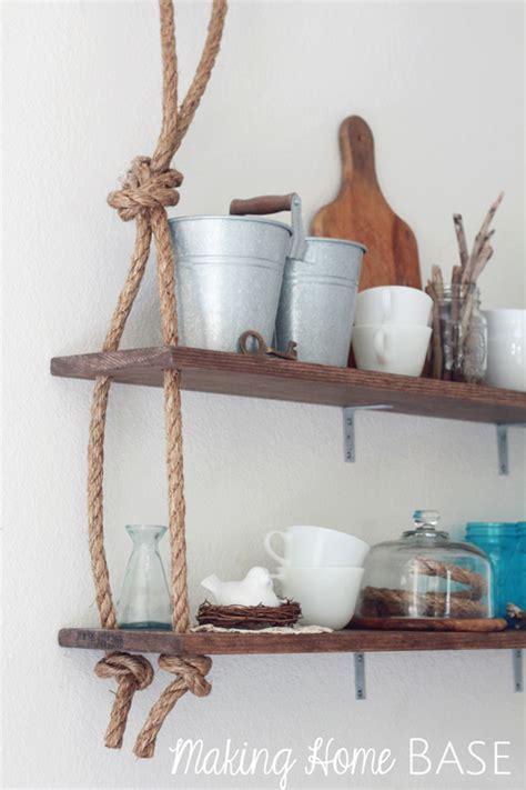 Shelves Ideas Diy by Diy Shelves 18 Diy Shelving Ideas
