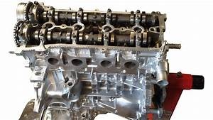 Scion Xb Engine