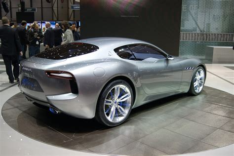 maserati alfieri convertible maserati lights up our fantasies with alfieri coupe