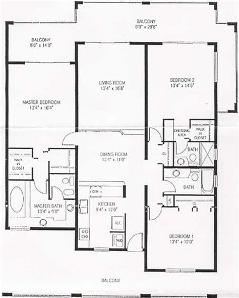 2 Bedroom Floor Plan Layout by Luxury Condo Floor Plans Floor Plan Of 3 Bedroom Condo