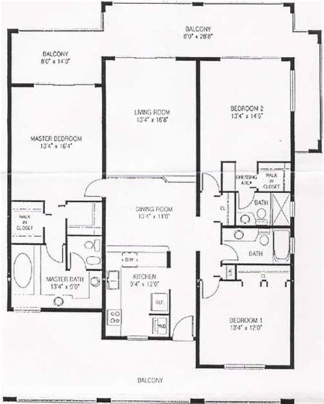 luxury condo floor plans floor plan   bedroom condo